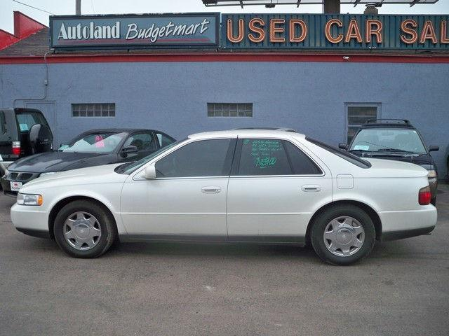 2000 cadillac seville sls parts. Cars Review. Best American Auto & Cars Review