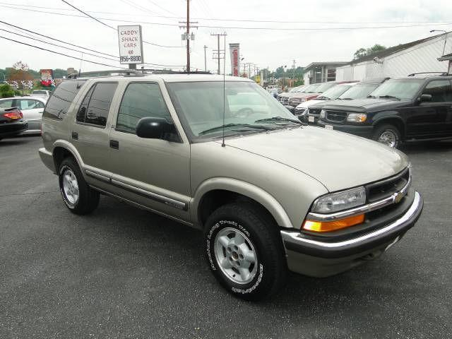2000 chevrolet blazer ls for sale in edgewater maryland classified. Black Bedroom Furniture Sets. Home Design Ideas