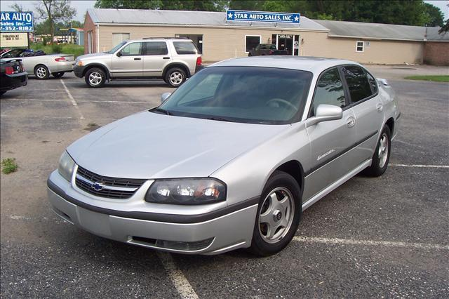 2000 chevrolet impala ls for sale in fayetteville pennsylvania classified. Black Bedroom Furniture Sets. Home Design Ideas