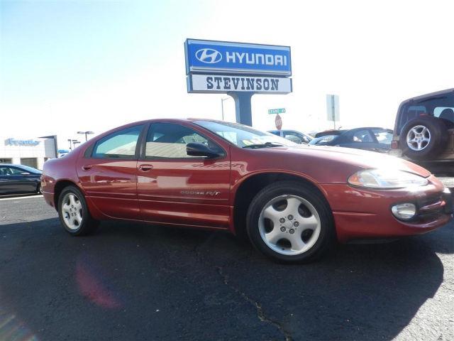 2000 Dodge Intrepid R/T for Sale in Longmont, Colorado Classified ...