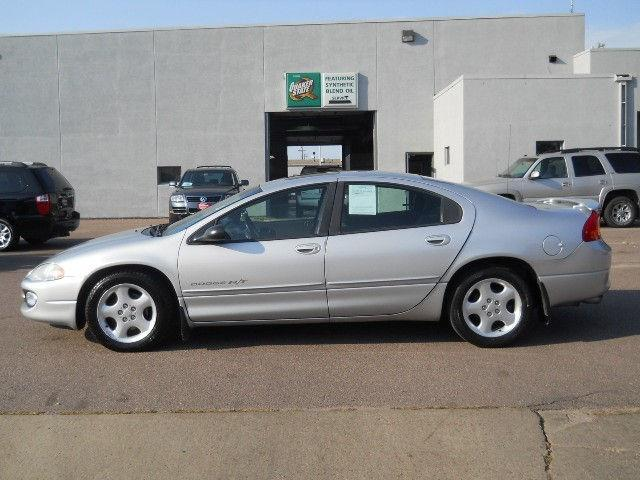 2000 Dodge Intrepid R/T for Sale in Sioux Falls, South Dakota ...