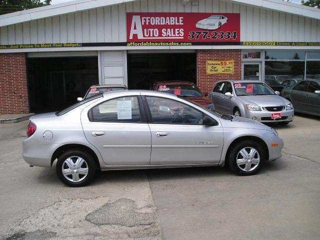 2000 Dodge Neon ES for Sale in Marion, Iowa Classified ...