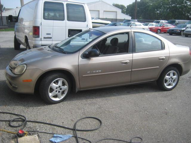 2000 Dodge Neon ES for Sale in Noblesville, Indiana Classified ...