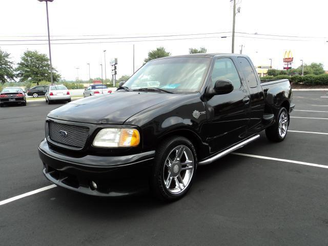 Cars For Sale Greenville Sc >> 2000 Ford F150 Harley-Davidson Edition for Sale in Greenville, South Carolina Classified ...