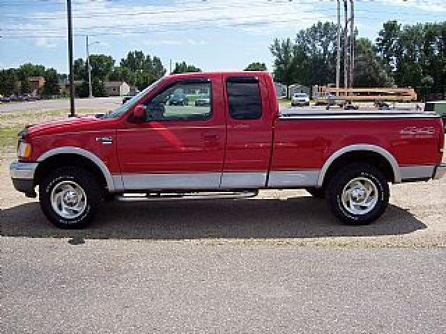 2000 ford f150 lariat for sale in wahpeton north dakota classified. Black Bedroom Furniture Sets. Home Design Ideas