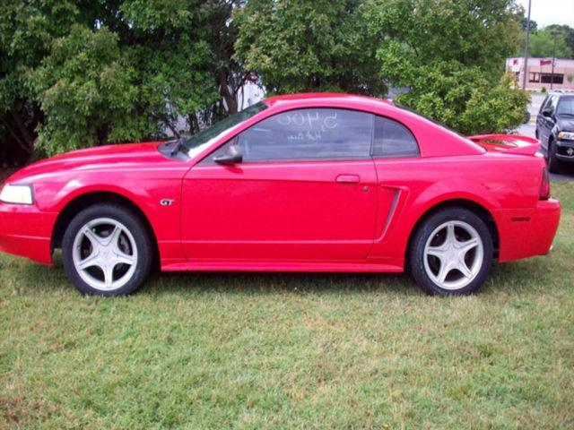 2000 ford mustang gt for sale in virginia beach virginia classified. Black Bedroom Furniture Sets. Home Design Ideas