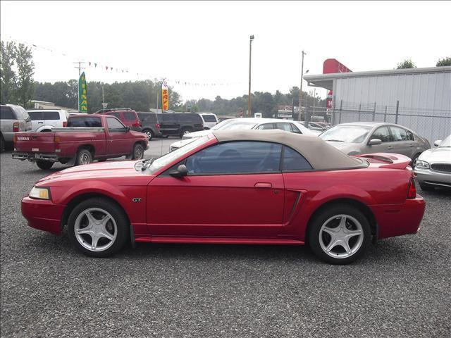 2000 ford mustang gt for sale in cabot arkansas classified. Black Bedroom Furniture Sets. Home Design Ideas