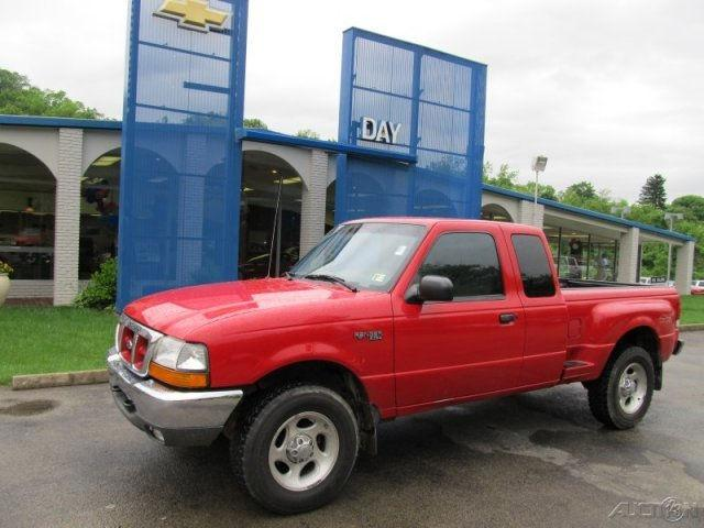 2000 ford ranger xl for sale in uniontown pennsylvania classified. Cars Review. Best American Auto & Cars Review