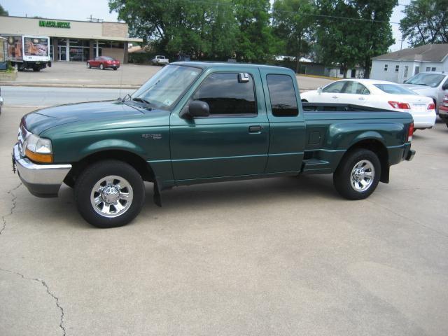 Ford dealership sulphur springs texas