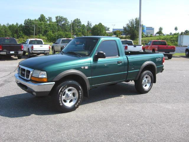 2000 ford ranger xlt for sale in forest city north carolina. Cars Review. Best American Auto & Cars Review