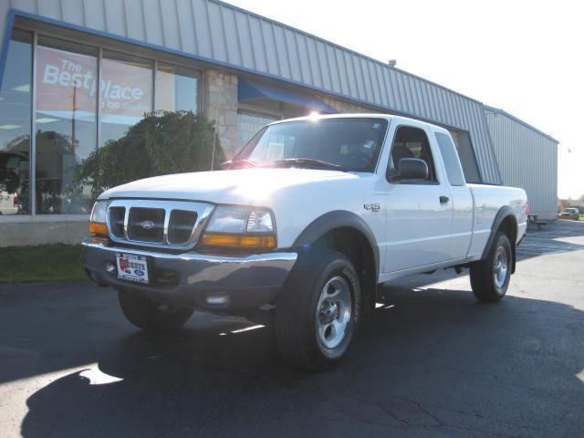 Buckeye Ford Sidney Ohio >> 2000 Ford Ranger XLT for Sale in Sidney, Ohio Classified | AmericanListed.com