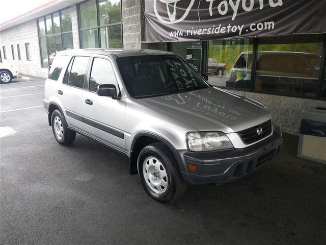 2000 Honda Cr V Lx For Sale In Rome Georgia Classified