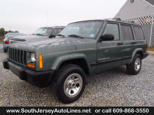 2000 jeep cherokee sport for sale in bridgeton new jersey classified. Cars Review. Best American Auto & Cars Review