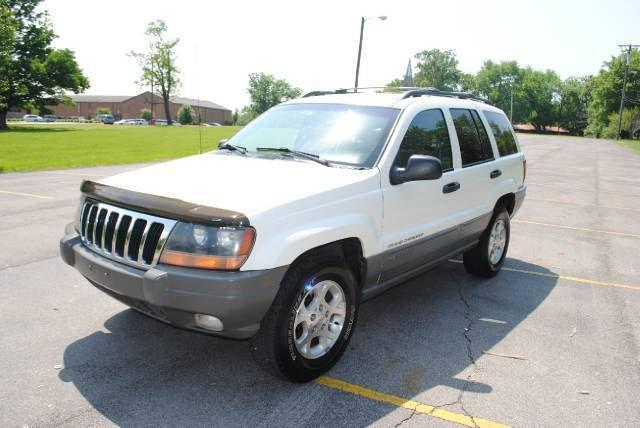 2000 jeep grand cherokee laredo for sale in hendersonville tennessee. Cars Review. Best American Auto & Cars Review