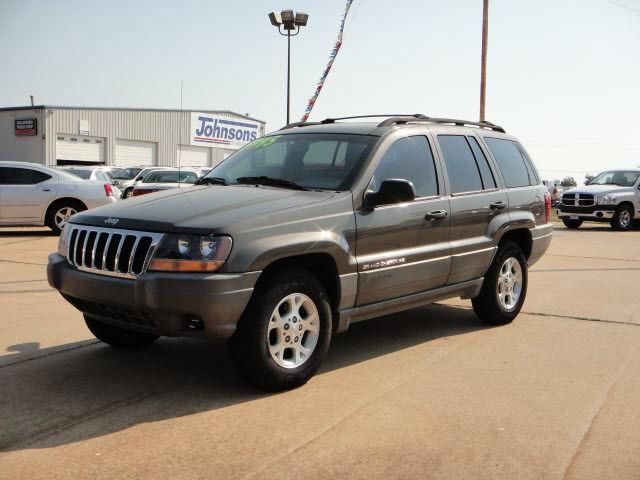 2000 jeep grand cherokee laredo for sale in kingfisher oklahoma. Cars Review. Best American Auto & Cars Review