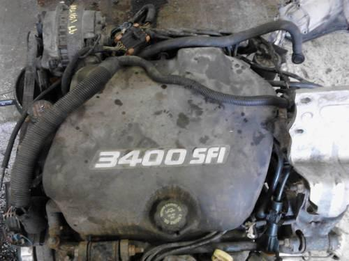 2000 pontiac montana 3400 engine for sale in goshen. Black Bedroom Furniture Sets. Home Design Ideas