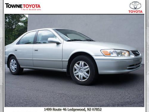 2000 toyota camry 4 dr sedan le v6 for sale in ledgewood new jersey classified. Black Bedroom Furniture Sets. Home Design Ideas