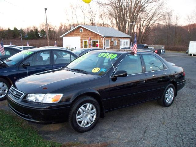 2000 toyota camry le for sale in hampton new jersey classified. Black Bedroom Furniture Sets. Home Design Ideas