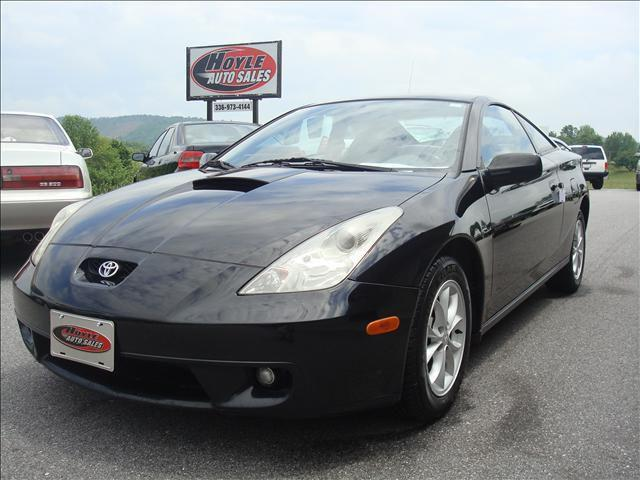 2000 toyota celica gt for sale in taylorsville north carolina classified. Black Bedroom Furniture Sets. Home Design Ideas