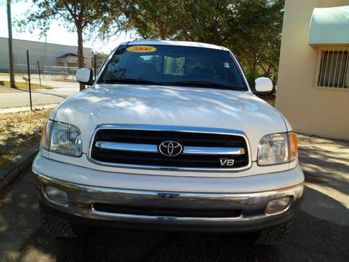 2000 toyota tundra acess cab trd of road 4x4 for sale in. Black Bedroom Furniture Sets. Home Design Ideas