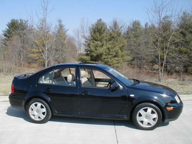 2000 Volkswagen Jetta Gls Vr6 For Sale In Purcellville Virginia Classified
