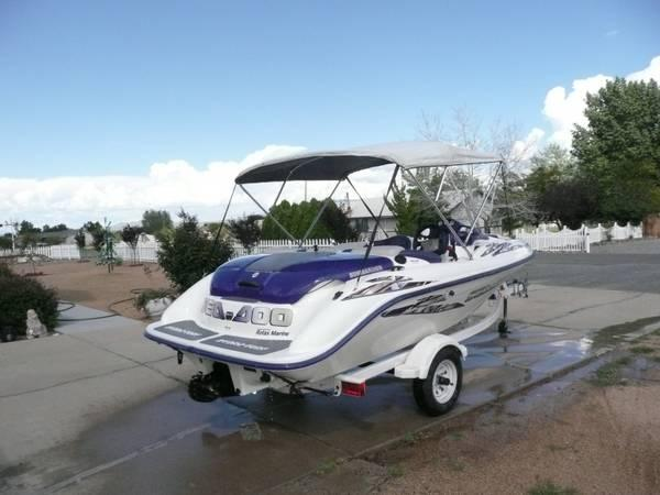 Boat Seadoo For Sale In Arizona Classifieds Buy And Sell In