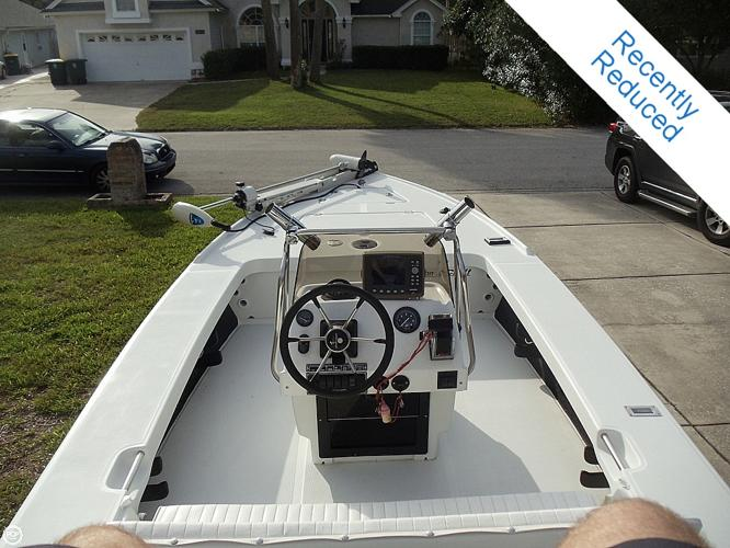 2001 action craft 1820 se for sale in jacksonville for Action craft boat parts