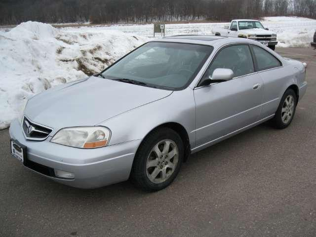 Acura CL For Sale In Baraboo Wisconsin Classified - 2001 acura cl for sale