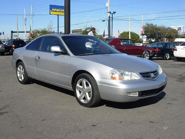 2001 acura cl 3 2 type s for sale in orlando florida classified. Black Bedroom Furniture Sets. Home Design Ideas