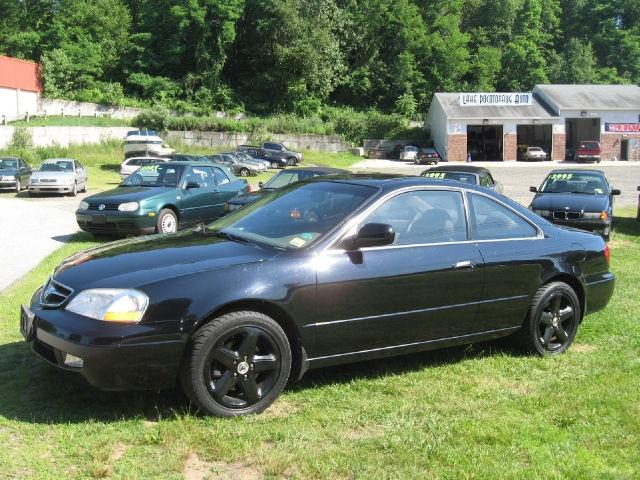 2001 acura cl 3 2 type s for sale in east hampton. Black Bedroom Furniture Sets. Home Design Ideas