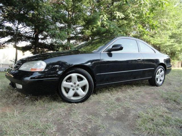2001 acura cl 3 2 type s for sale in leesburg virginia. Black Bedroom Furniture Sets. Home Design Ideas