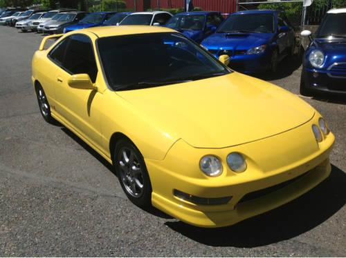 2001 acura integra coupe type r coupe for sale in auburn washington classified. Black Bedroom Furniture Sets. Home Design Ideas
