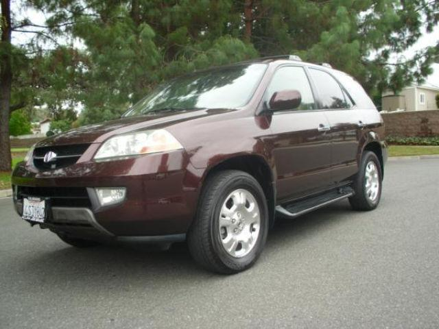 2001 acura mdx for sale in thousand oaks california. Black Bedroom Furniture Sets. Home Design Ideas