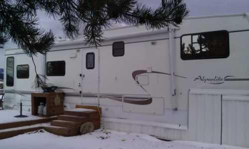 2001 Alpenlite Avalon in McCall, ID for Sale in McCall