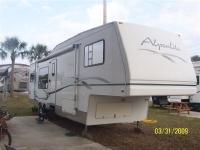 2001 Alpenlite Cypress LTD LTD