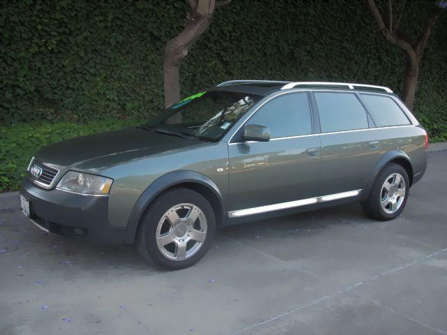 2001 audi allroad 2 7t for sale in san jose california. Black Bedroom Furniture Sets. Home Design Ideas
