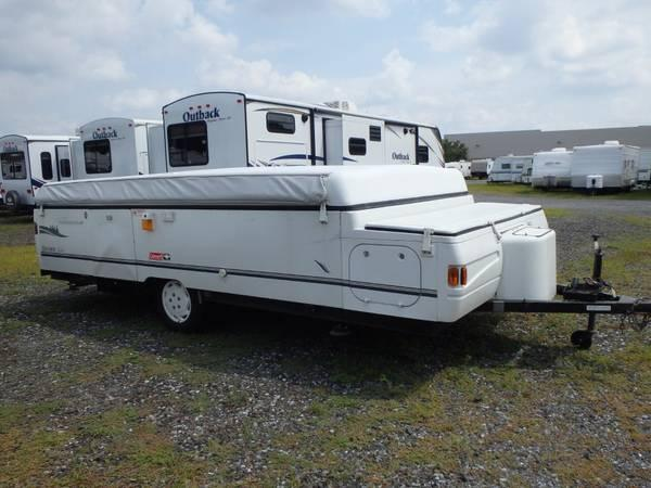 Wonderful New Jersey RVs For Sale In New Jersey Campers Used