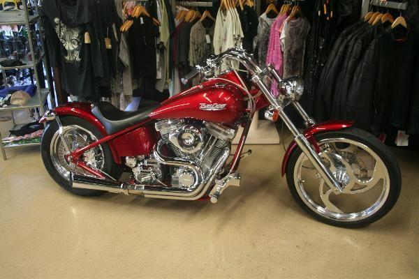2001 big dog motorcycles pitbull for sale in temecula california classified. Black Bedroom Furniture Sets. Home Design Ideas