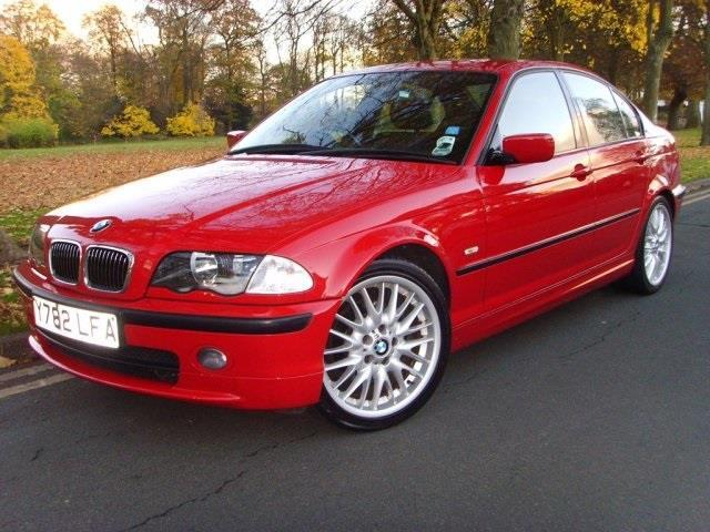2001 bmw 3 series 325i 325i 4dr sedan for sale in portland oregon classified. Black Bedroom Furniture Sets. Home Design Ideas