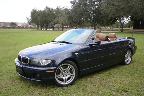 2001 bmw 3 series 330i for sale in golden isles florida classified. Black Bedroom Furniture Sets. Home Design Ideas