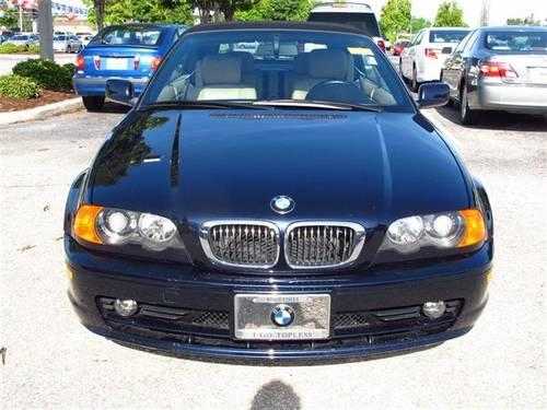 bmw ci dr convertible  sale  bradenton florida classified americanlistedcom