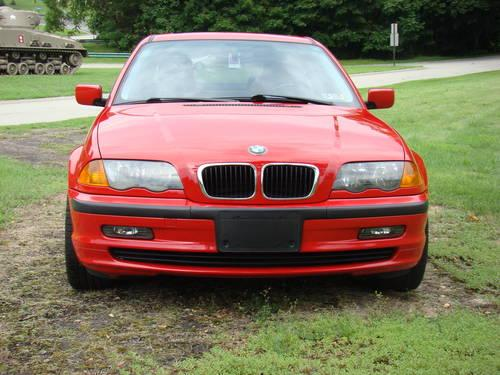 2001 bmw 325i sedan for sale in mckeesport pennsylvania. Black Bedroom Furniture Sets. Home Design Ideas