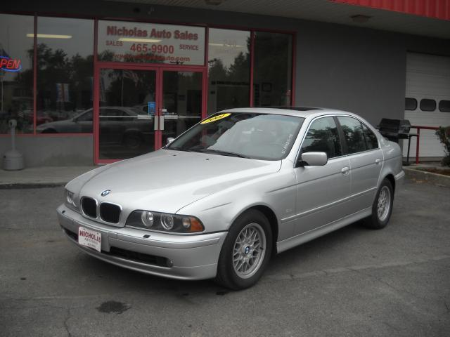 2001 bmw 525 i 2001 bmw 525 model i car for sale in menands ny 4368296189 used cars on