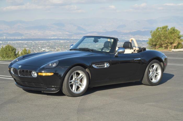 2001 bmw z8 convertible manual black for sale in bethlehem rh bethlehem pa americanlisted com BMW I8 BMW Z4 GT3