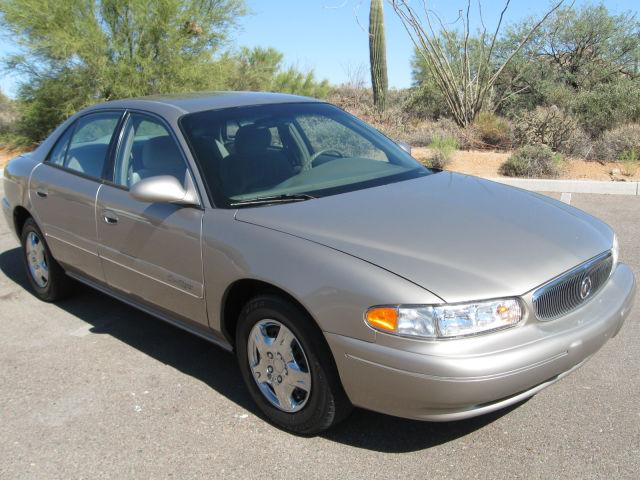 2001 Buick Century Custom For Sale In Scottsdale Arizona Classified Americanlisted Com