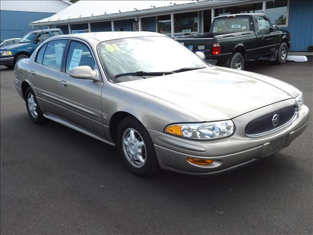 2001 Buick Lesabre Custom For Sale In Nelson Pennsylvania