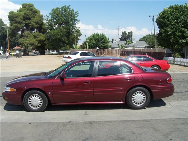 2001 buick lesabre custom for sale in farmersville california classified. Black Bedroom Furniture Sets. Home Design Ideas