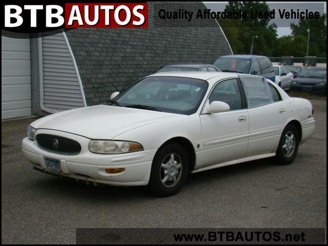 2001 buick lesabre custom for sale in hopkins minnesota classified. Black Bedroom Furniture Sets. Home Design Ideas