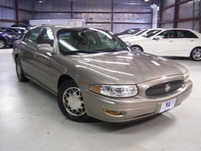 2001 buick lesabre custom for sale in peru illinois classified. Black Bedroom Furniture Sets. Home Design Ideas