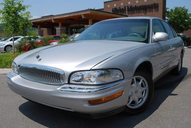 2001 buick park avenue for sale in brentwood tennessee classified. Cars Review. Best American Auto & Cars Review